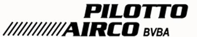 Pilotto Airco – Airconditioning, Warmtepompen, Ventilatie, Kanalisatie,… Bilzen, Hasselt, Tongeren… Logo